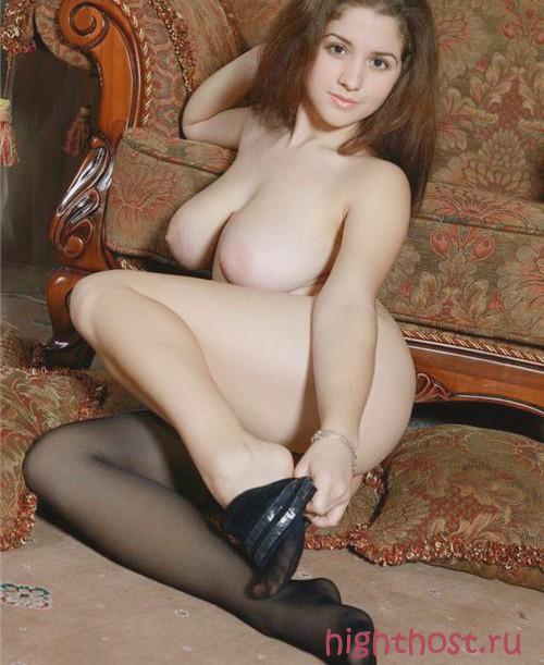 Проститутка Розалинда